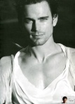 Matt Bomer via ohnotheydidnt.livejournal.com