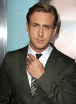 Ryan Gosling via Nadinejolie.com